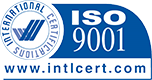Certified Company - ISO 9001:2015